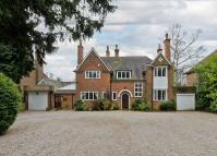 Detached house for sale in Warwick Road, Solihull