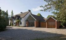 Detached property for sale in Ullenhall Lane, Ullenhall