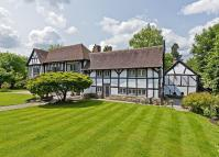 5 bedroom Detached property in Solihull Road...