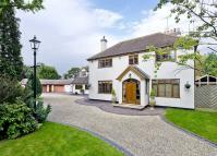 Chessetts Wood Road Detached property for sale