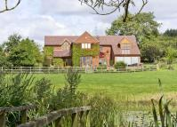 Hob Lane Detached house for sale