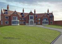 Ullenhall Lane new house for sale