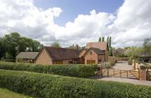 5 bedroom Barn Conversion for sale in Coughton Fields Lane...