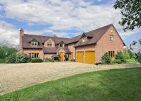 4 bedroom Detached home in Wolverton Fields...