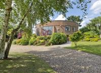 4 bed Detached house in Reservoir House...