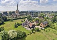 Detached property for sale in Manor Farm, Tredington