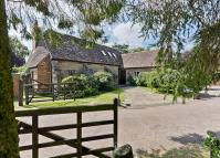 Covert Hall Detached house for sale