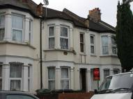 Flat for sale in Waverley Road...