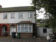 3 bed house in Oster Terrace...
