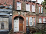 Flat in Lea Bridge Road, Leyton...