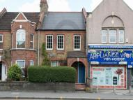 Flat for sale in Chingford Road...
