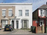 Flat for sale in Church Road, Leyton...