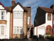 3 bedroom semi detached property in Roland Road, Walthamstow...