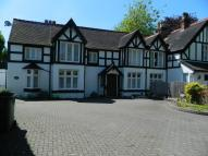 semi detached home for sale in Chester Road...