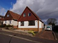4 bed Detached house in Cameron Crescent...