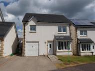 Detached property for sale in Kilmux Park, Kennoway...