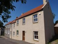 semi detached property for sale in The Causeway, Kennoway...