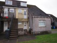 Flat for sale in Glenburn, Leven, KY8