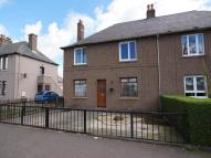 2 bedroom Flat in Den Walk, Methil, Leven...