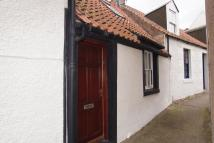property for sale in Station Wynd, Lower Largo, Leven, KY8