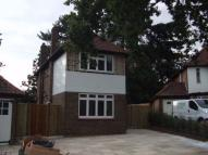 3 bedroom Detached home in Fairoak Drive, LONDON
