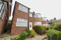 4 bed semi detached house in Longmead Drive, SIDCUP...