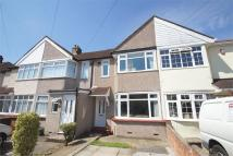 2 bedroom Terraced home for sale in Crofton Avenue, BEXLEY...