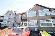 4 bed Terraced property in Brookend Road, SIDCUP...