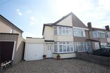 2 bed Detached home for sale in Ramillies Road, SIDCUP...