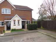 2 bed semi detached house in Foxglove Close, SIDCUP...