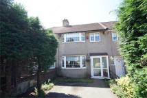 Terraced property for sale in Ridgeway East, SIDCUP...
