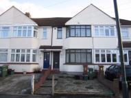 2 bed Terraced home in Murchison Avenue, BEXLEY...