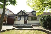 Semi-Detached Bungalow for sale in Harland Avenue, SIDCUP...