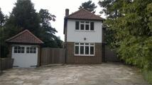 Detached house in Fairoak Drive, LONDON