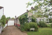 Burnt Oak Lane semi detached house for sale