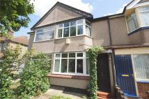 Carlyle Avenue Terraced house for sale