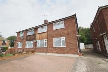 Maisonette in Gwillim Close, SIDCUP...