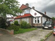 Chalet in Frensham Road, New Eltham