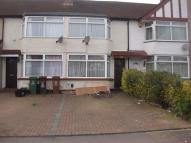 2 bed Terraced property in Harcourt Avenue, SIDCUP...