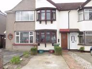 2 bed Terraced home to rent in Harborough Avenue...