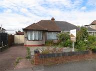 2 bed Semi-Detached Bungalow for sale in Bexley Lane, SIDCUP, Kent