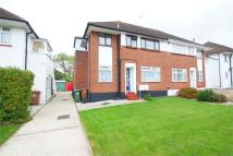 Flat for sale in Lewis Road, SIDCUP, Kent