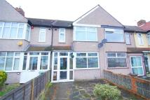 3 bed Terraced house for sale in Wellington Avenue...