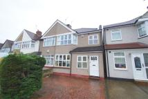 End of Terrace house for sale in Harborough Avenue...