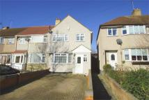 End of Terrace house for sale in Chester Road, SIDCUP...