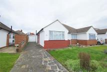 Semi-Detached Bungalow in Wavell Drive, SIDCUP...