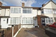 2 bedroom Terraced house for sale in Harcourt Avenue, SIDCUP...