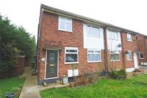 Maisonette for sale in Amberley Court, SIDCUP...