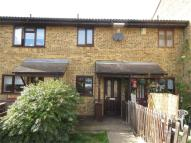 1 bedroom Terraced house in Sandpiper Way, ORPINGTON...