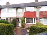3 bedroom Terraced house for sale in Berwick Crescent, SIDCUP...